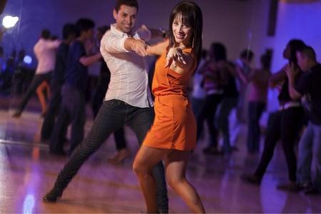 Cursus Salsa dansen