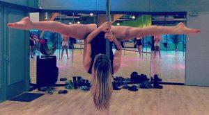 Gratis Pole Dance Bootcamp