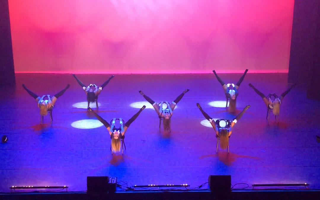 Terugblik: Optreden Stadstheater (video)